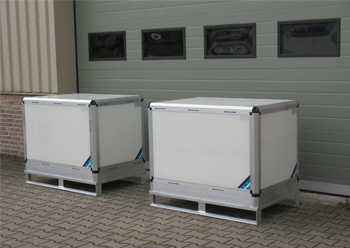FB20 Paletten Box