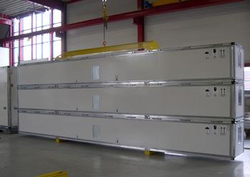 FB45/20 Langmaterial Box